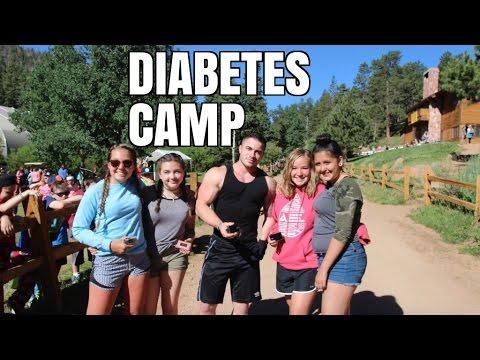 American Diabetes Association Camp Colorado 2016 | Chris Ruden