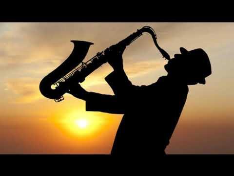 НЕВЕРОЯТНО красивая музыка для саксофона