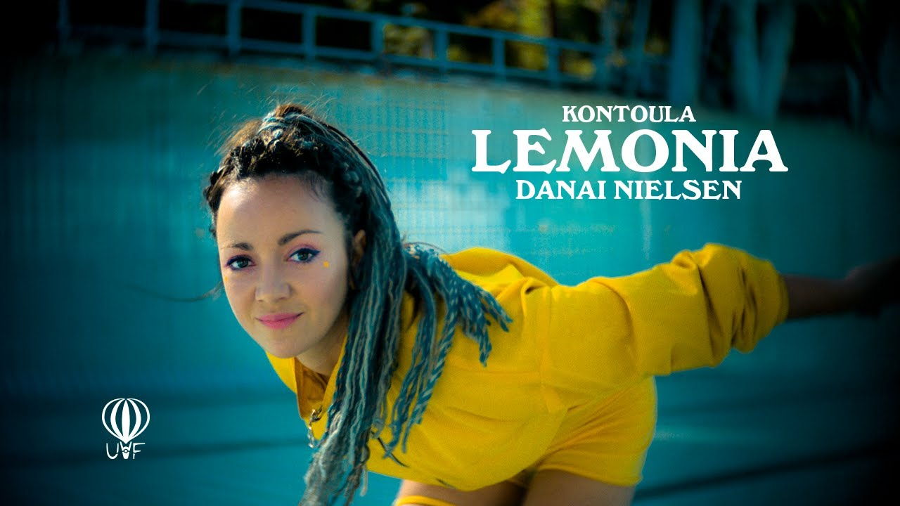Danai Nielsen - Kontoula Lemonia (Official Music Video) - YouTube