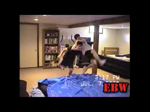 EBW   Best Basement Bumps