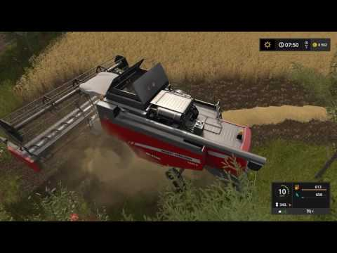 Farming Simulator 17 ► CZ Informace ► Slovakia Map #01
