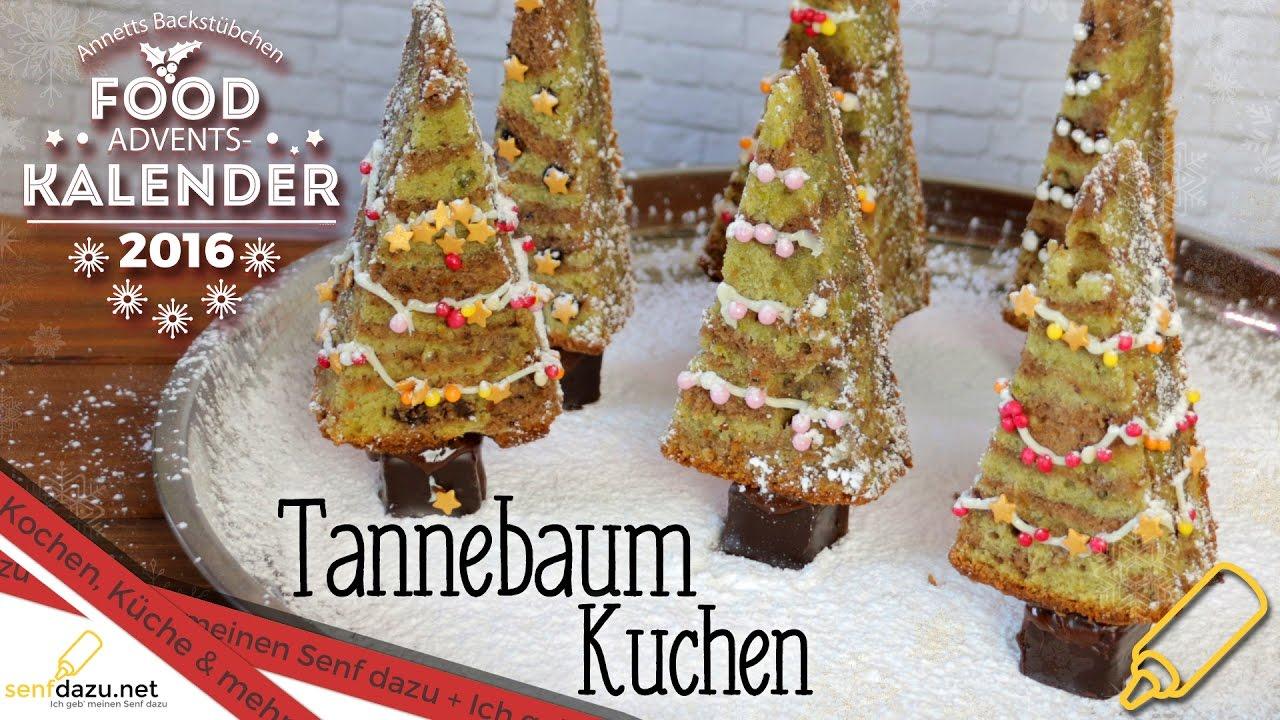 Tannenbaum Kuchen Rezept Zebrakuchen Mal Anders