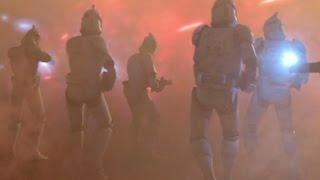 "VALERIAN: Revenge of the Clones (""Star Wars"" Prequel Trilogy Mash-Up)"