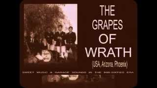 The Grapes of Wrath - If Anyone Should Ask (1967)