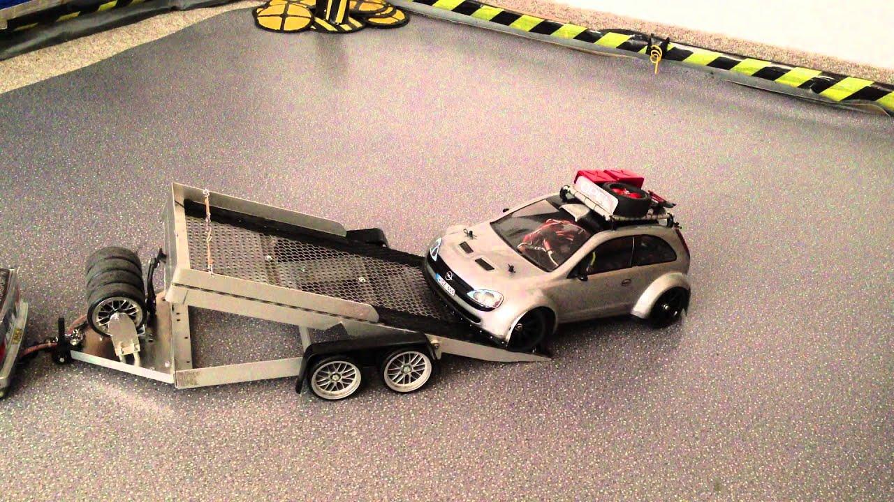 On ´n Off 1/10 Opel Corsa C Super 1600 GTI Drift - Custom ...