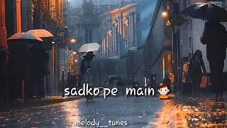 Sanam re sanam re watsup status/its_mohsin