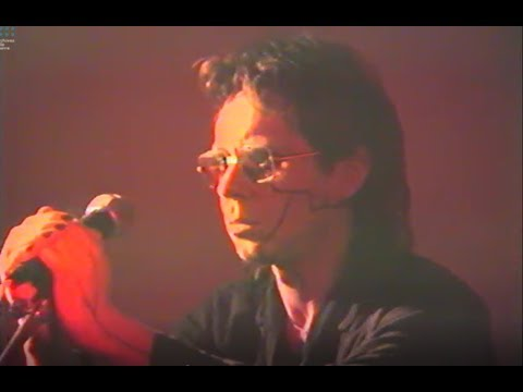 The Legendary Pink Dots - 1987 full live show Mp3