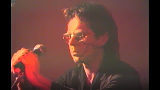 The Legendary Pink Dots - 1987 full live show