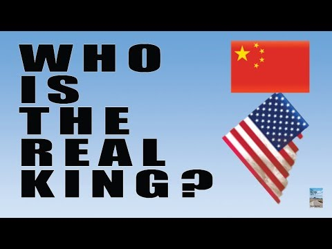 Global Economic SHIFT in 2018 as China Will Surpass U.S. as Consumer of the World!