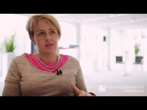 Baroness Tanni Grey Thompson - Women in the Sports Business