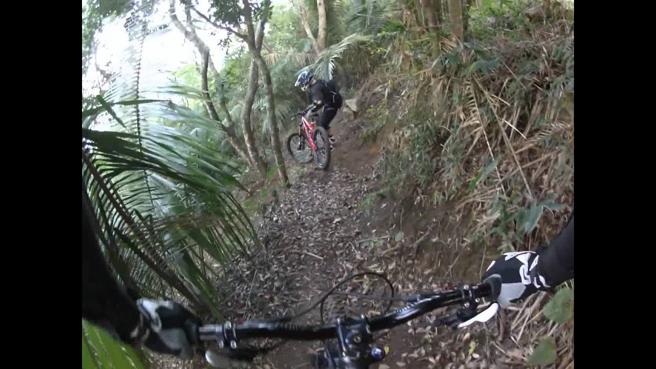 9857ce821f0 extreme mtb in brazil - haro x6 , astro e khs lucky 7 - YouTube