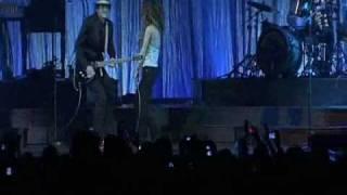 Vanessa Paradis Divinidylle Tour (Part 10/17)