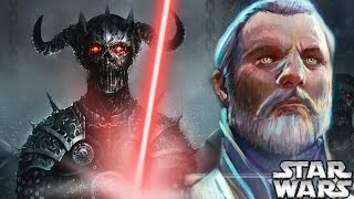 How Marka Ragnos Created The Most Powerful Sith of All Time – Star Wars Explained thumbnail