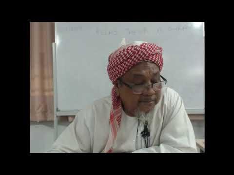 Download Kelas Tafsir Quran di Madrasah Tafsir Sunnah (MTS 1-07-2019)