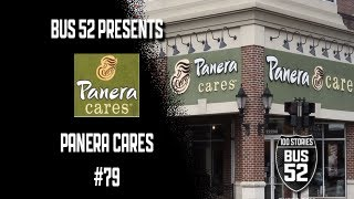 Bus 52 Presents: Panera Cares