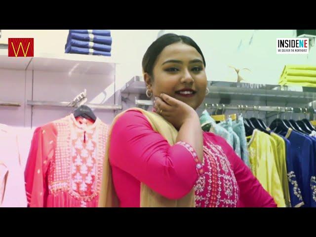 INSIDENE presents Diwali Dressing in association with W & AURELIA