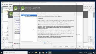 AndroidStudio tutorial - beginner   #2   How to Build first android app with android emulator