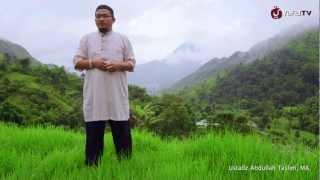 Ceramah Singkat Kenikmatan Memandang Wajah Allah Ustadz Abdullah Taslim MA