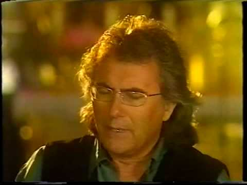 Toto cutugno italiano lyrics english