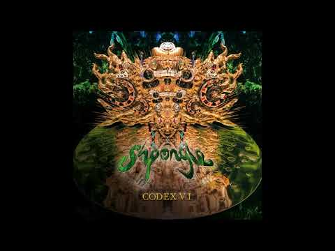 Shpongle – Codex VI [Album] ᴴᴰ |  Mp3 Download
