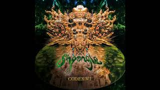 Shpongle - Codex VI [Album] ᴴᴰ
