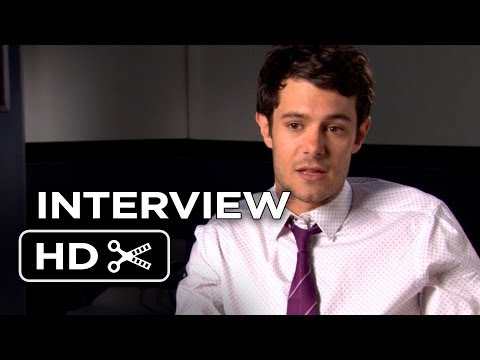 Baggage Claim Interview - Adam Brody...