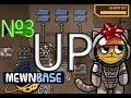 Mewnbase №3 - Электроника на высоте!