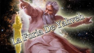 Los  Anunnaki, La Furia De Yahveh, El Hombre Que Desafío A Dios, CAPÍTULO 22