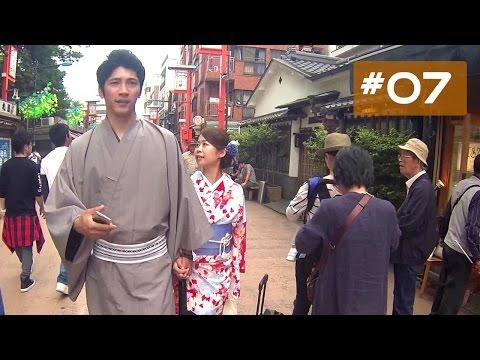 Documentaire Japon, A la découverte de Tokyo