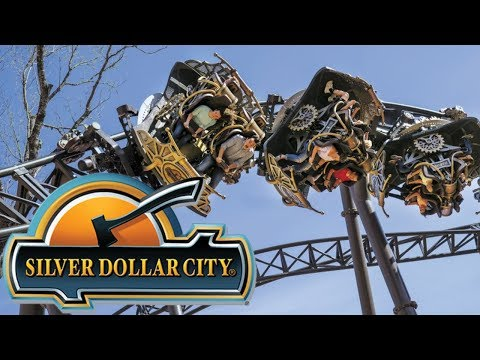 Silver Dollar City Vlog June 2019