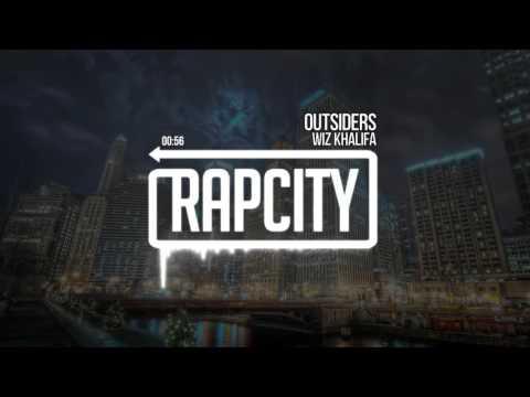 Wiz Khalifa - Outsiders (Prod. by Big Jerm and Christo)