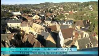 Reportage région : Direction Sarlat, la capitale de la truffe