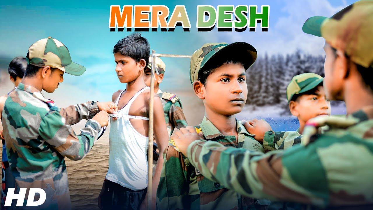 Mera Desh 2 || Ek Army Story || Dooars Films Vlog