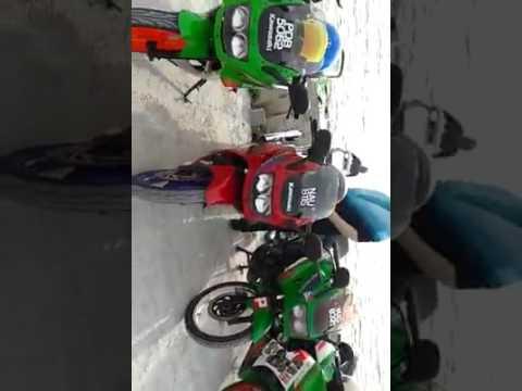 Kawasaki Ninja Penang Gathering