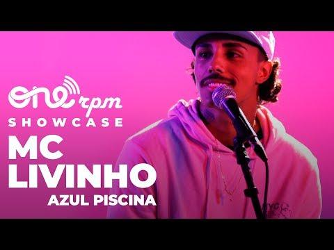 MC Livinho - Azul Piscina - ONErpm Showcase