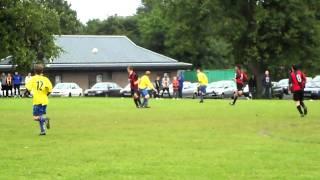 Pre-Season- Match 2 Part 1