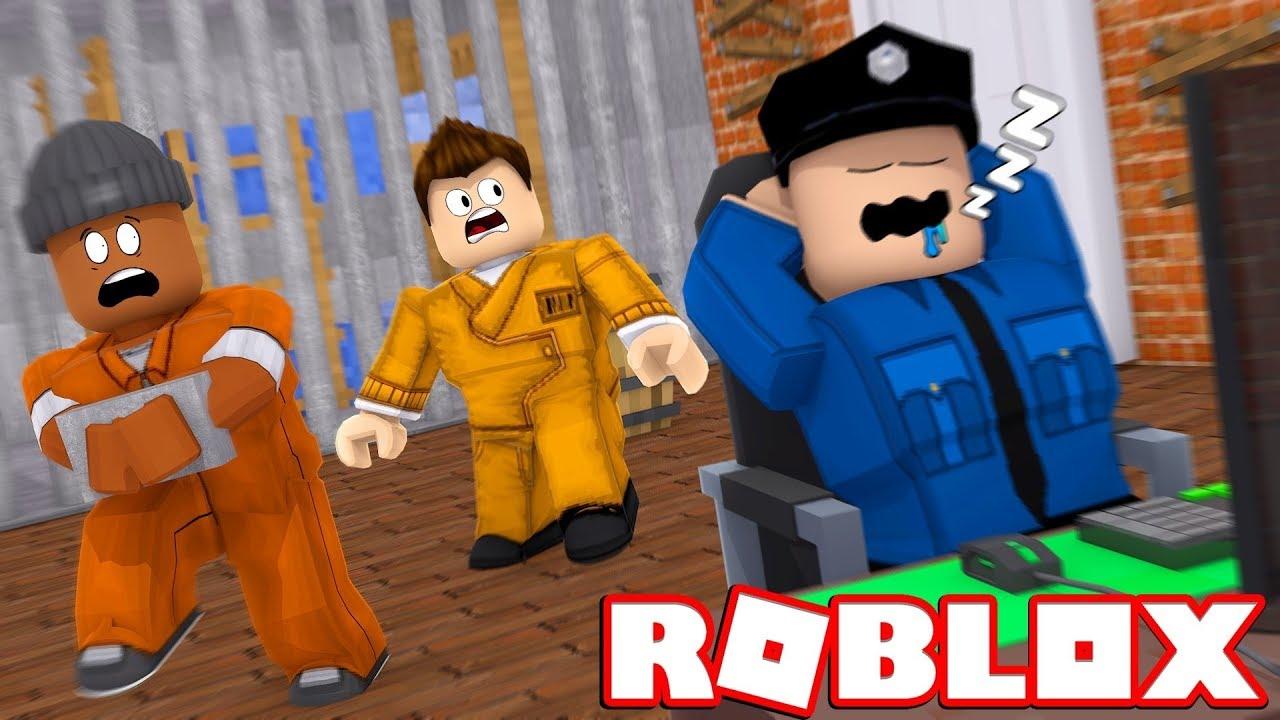 Roblox Prison Breakout Obby Marsh Fest
