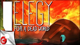 Elegy For a Dead World - [ Needs More ₵redit ]