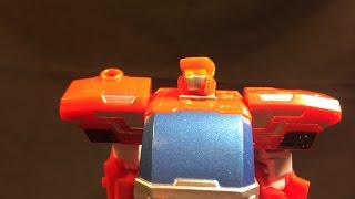Star Cats Rescue Team Part 4 Thumbnail