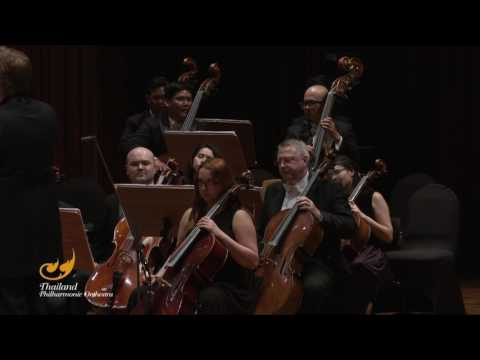 Columbia Tierra Querida By Thailand Philharmonic Orchestra