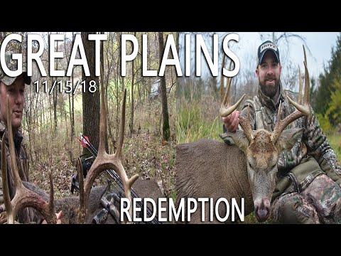 Great Plains   Redemption