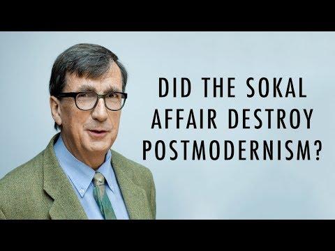 "Did the Sokal affair ""destroy postmodernism""?"