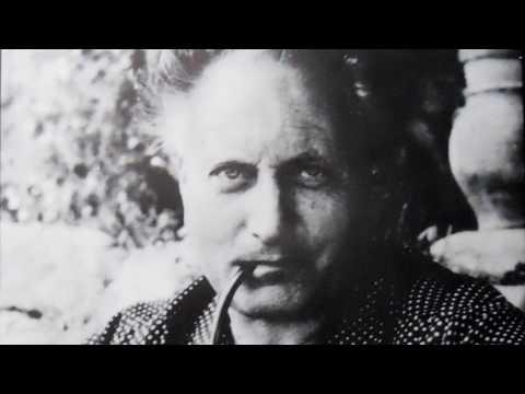 Une vie, une œuvre : Jean Giono (1895-1970), le déserteur du réel
