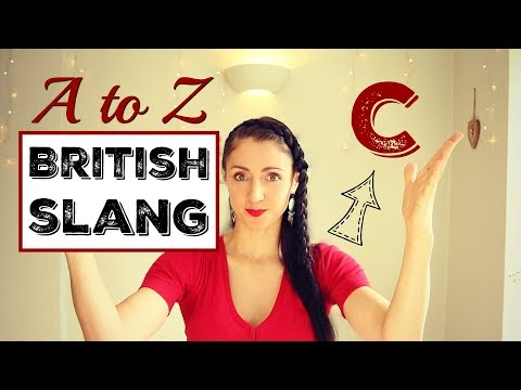 #3 SLANG: LEARN ENGLISH