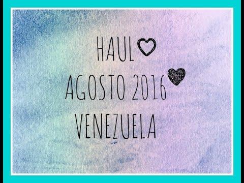 ♥HAUL  ♥- Venezuela