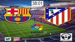 Barcelona vs atletico madrid en vivo ...