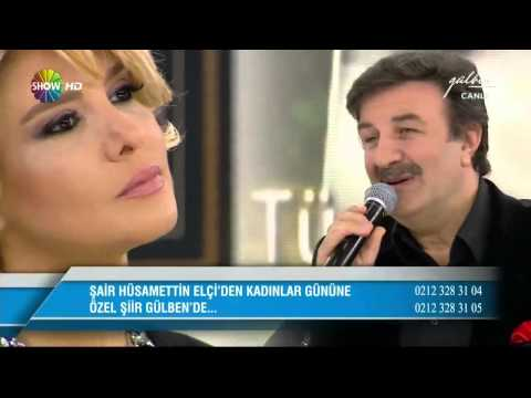 Gülben Show'da ELÇİ Bey ile Anneler Günü