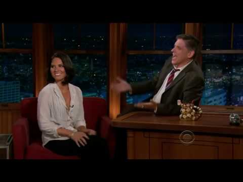 Filthy Interview Olivia Munn   Not Cheating If It's In The Ass