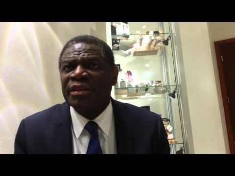 BOB EBAKA LE MINISTRE MALEKA DÉMONTRE LE SCANDALE FINANCIER DU CONGO 2 partie