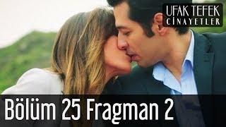 Ufak Tefek Cinayetler 25. Bölüm 2. Fragman